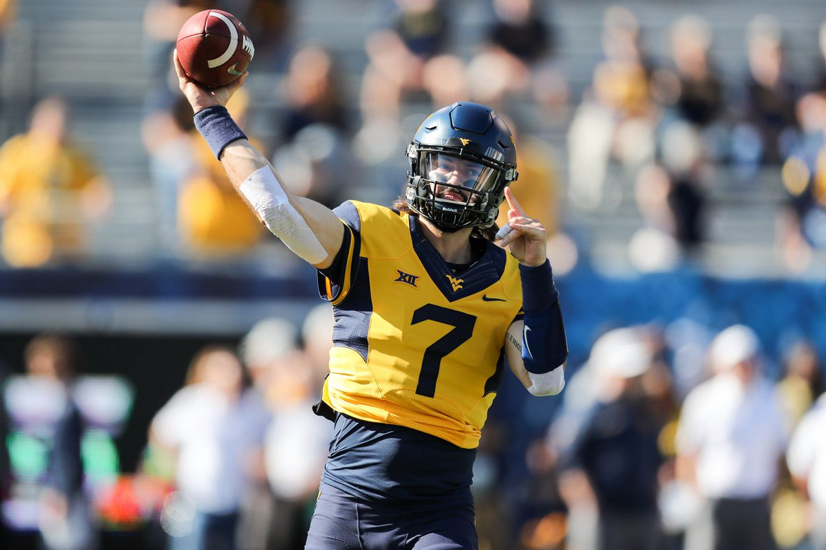 Deep Dive Into The West Virginia Offense Cowboys Ride For Free