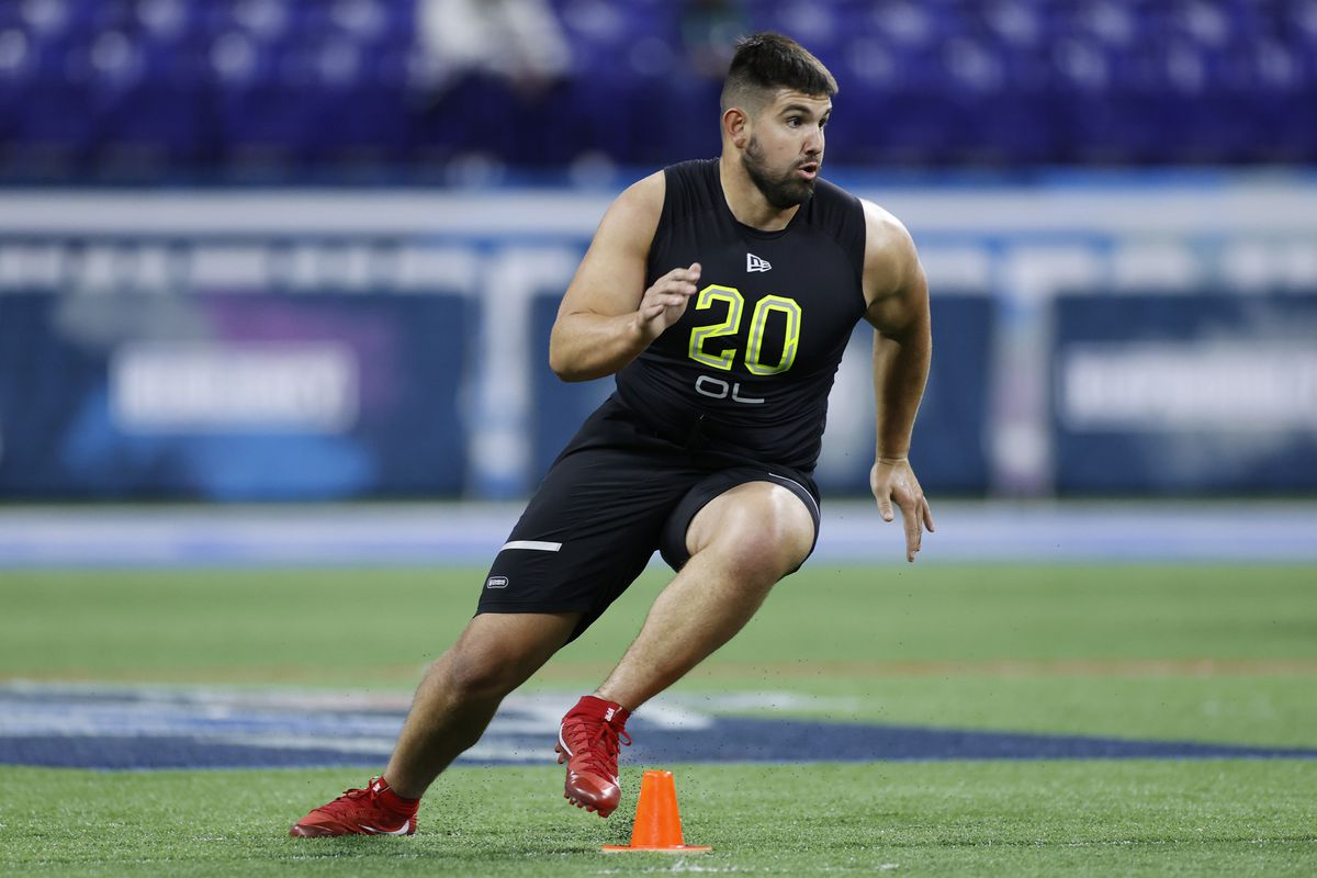 Five Winners And Two Losers From Friday S Combine Workouts Pats Pulpit