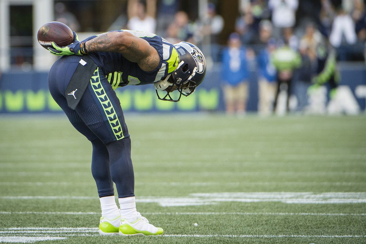 0696b364aee NFL looked into Cowboys for tampering with Earl Thomas, but found nothing  wrong
