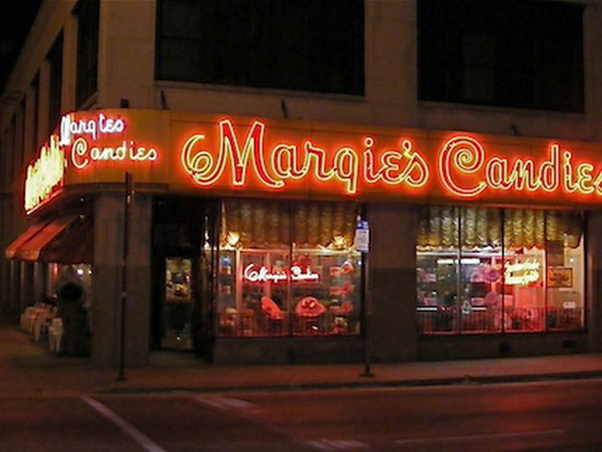 Margie's Candies