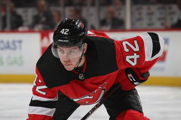various colors 1ebcc 4aa1d Miles Wood News, Stats, Photos | New Jersey Devils