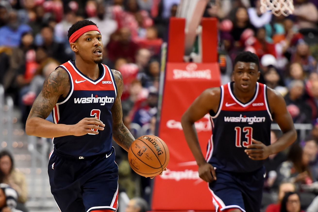 Will the Wizards' season really be that bad?