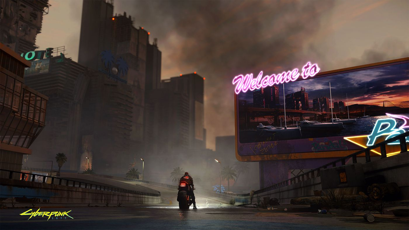 New details on Cyberpunk 2077: 10 things we learned at E3 2019 - Polygon