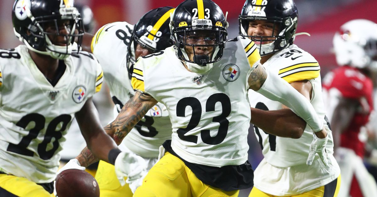 AFC Playoff Picture: The Steelers could be moving on up in the AFC standings