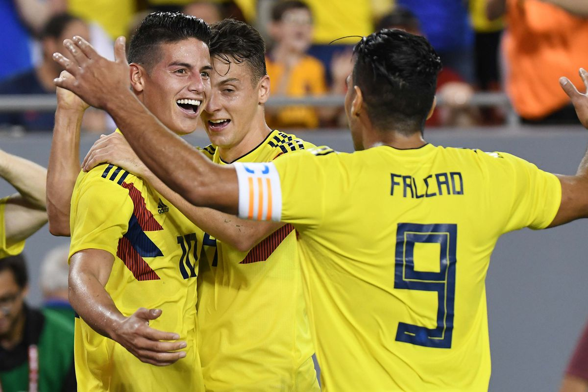 USA vs. Colombia, 2018 Friendly: Post-match reaction ...