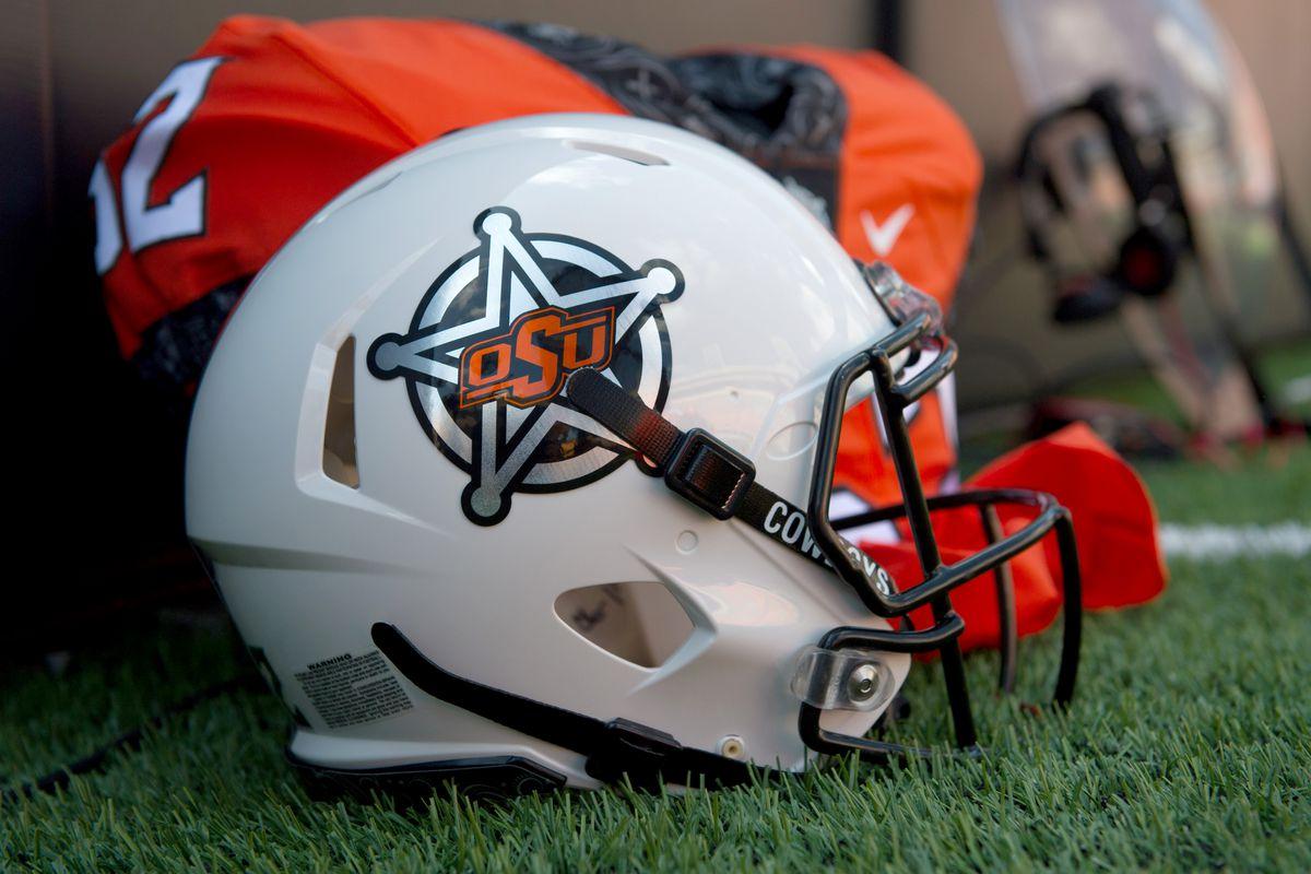 NCAA Football: Pittsburgh at Oklahoma State