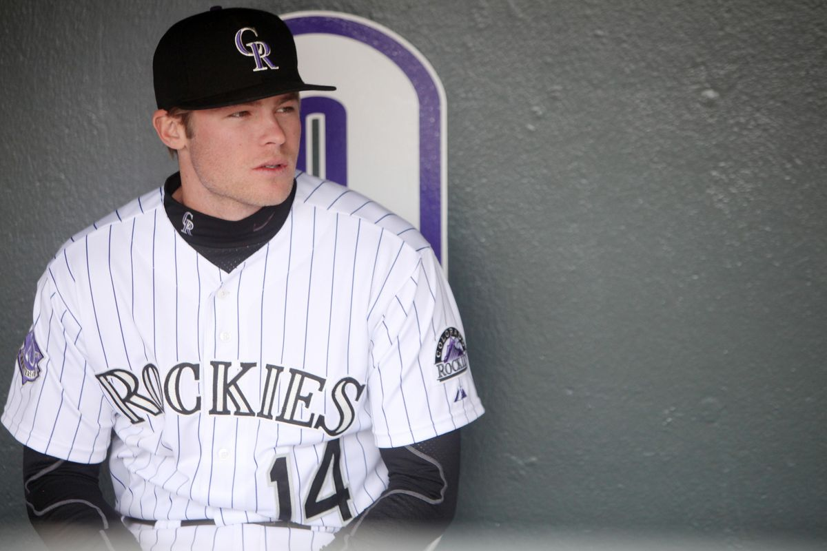 Could Rutledge be ready to return to the majors?