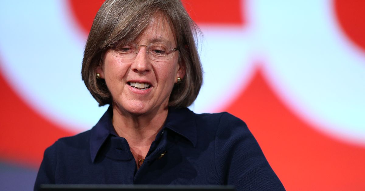 Mary Meeker's most important trends on the internet