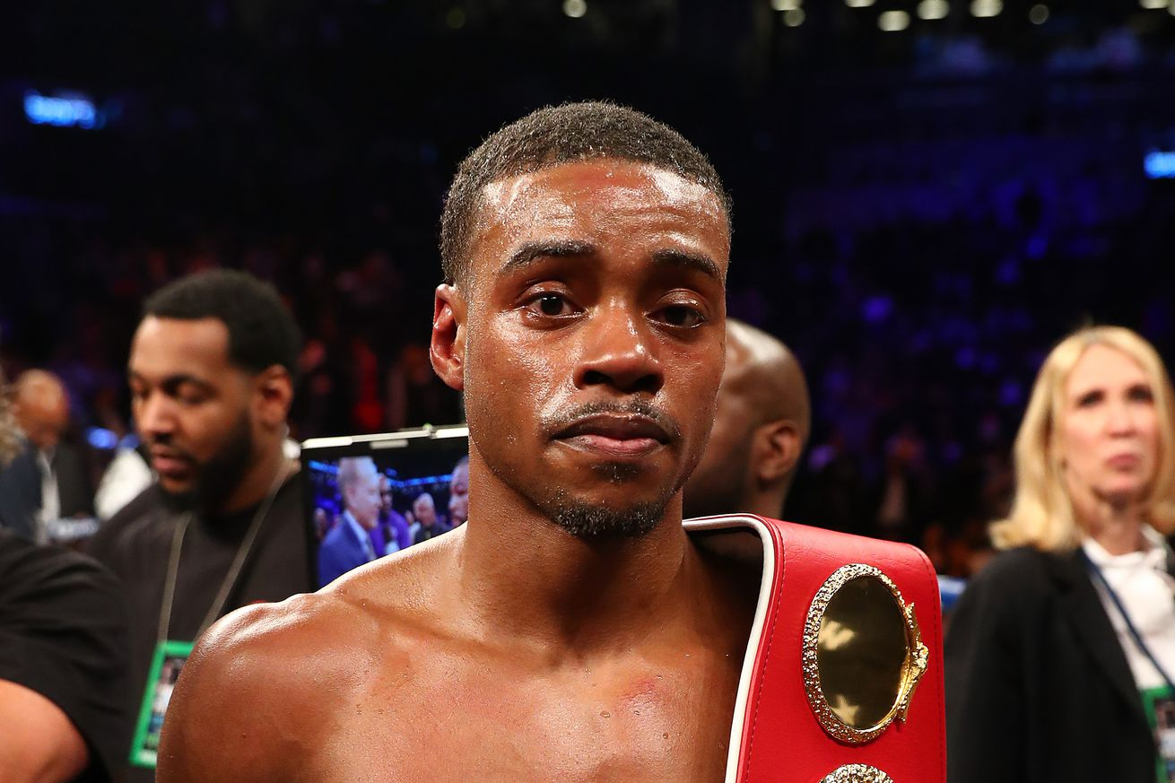 908128044.jpg.0 - Spence explains why Crawford fight won't be next