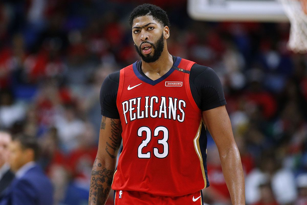 b06b6d0dd33 NBA Rumors  Anthony Davis  stands atop  list of NBA free agent ...