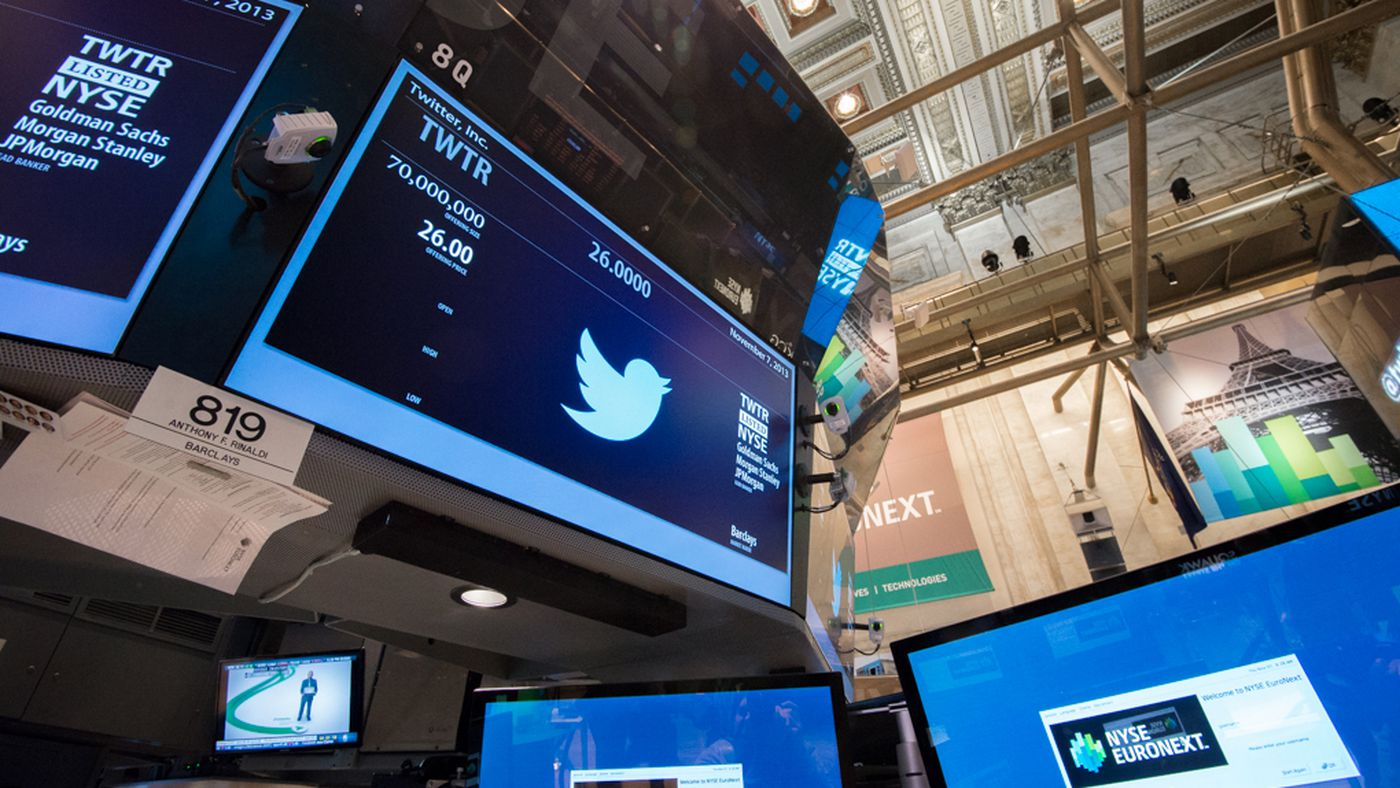 Twitter will hand over data on the user who sent a seizure ...