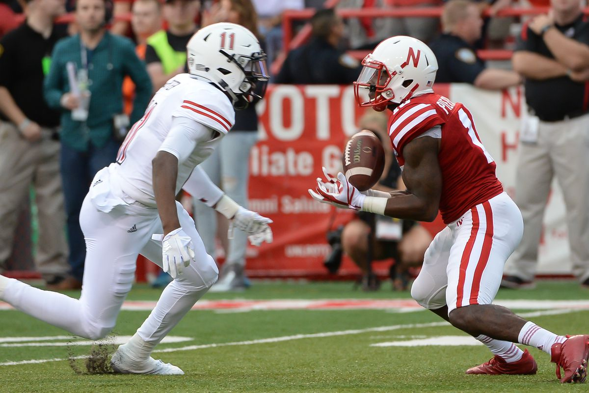Behind Enemy Lines: Previews the NIU/Nebraska game with Corn Nation