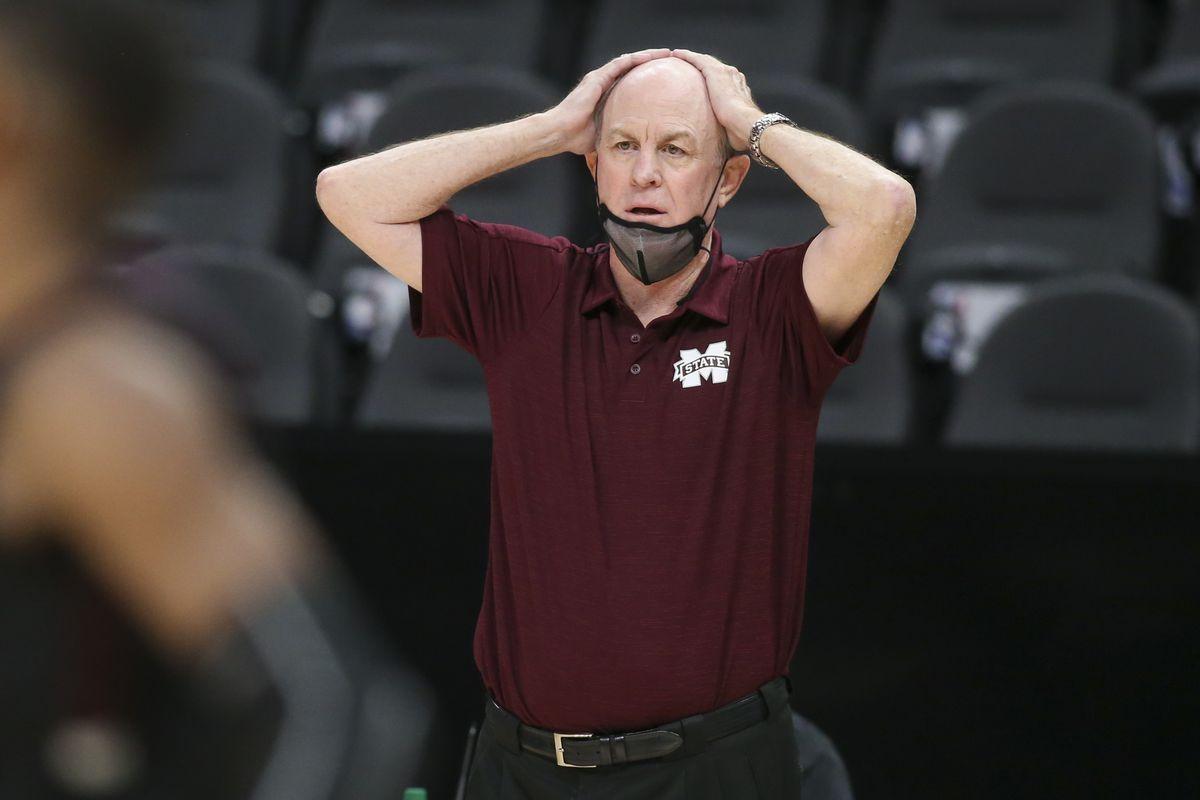 NCAA Basketball: Holiday Hoopsgiving-Mississippi State at Dayton