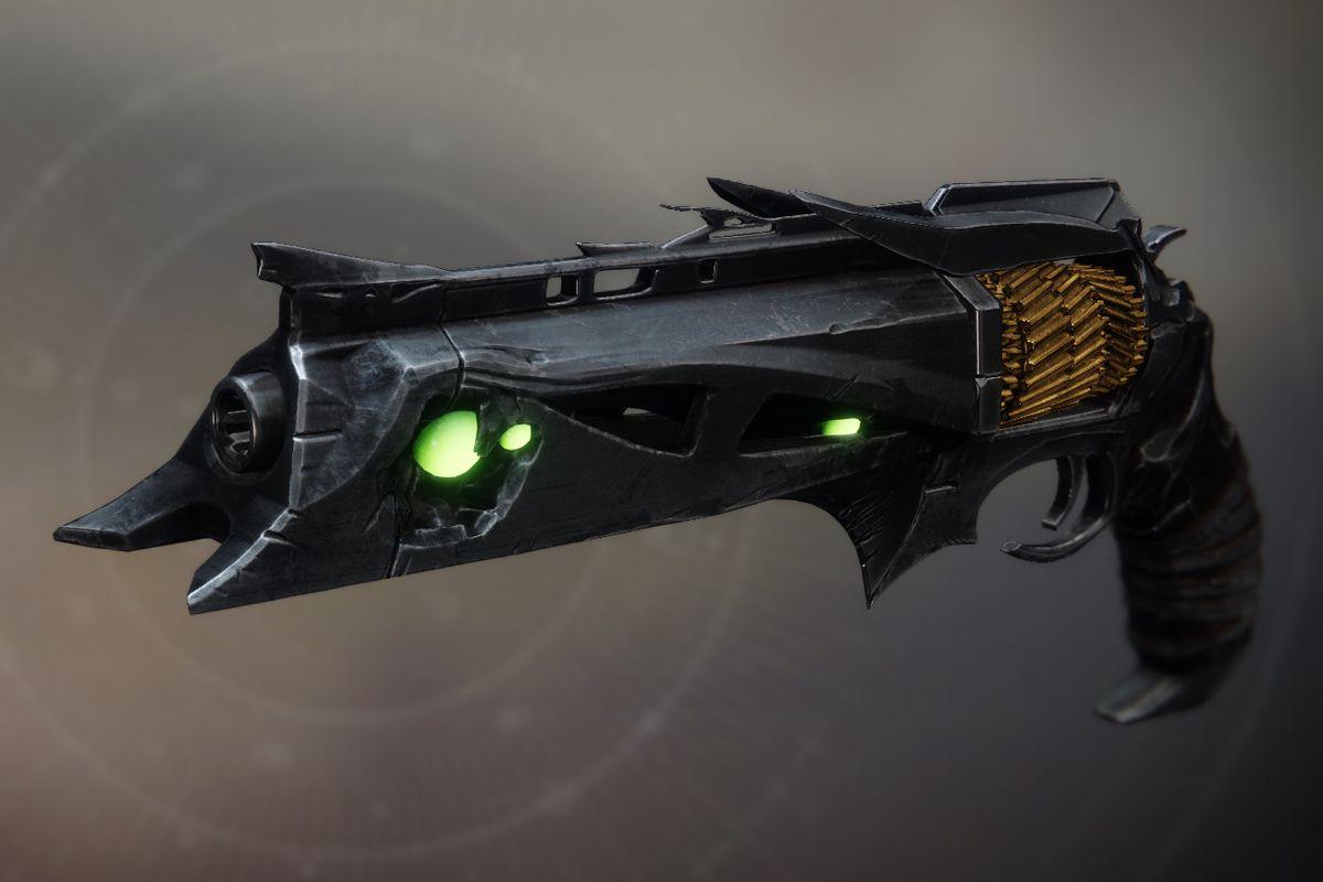 Destiny 2 Thorn guide