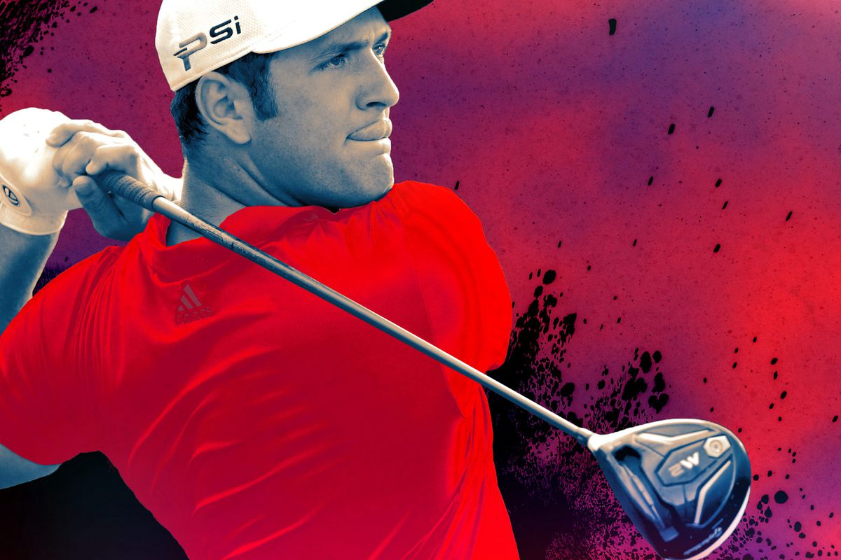 Why You Should Watch Jon Rahm at the U.S. Open - The Ringer