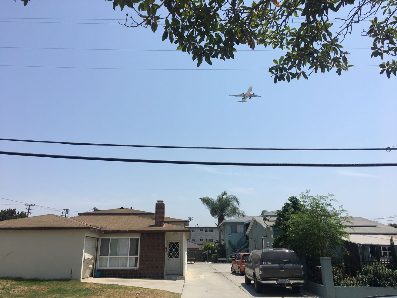 Fewer than 35 percent of homesin Inglewood are owner-occupied.