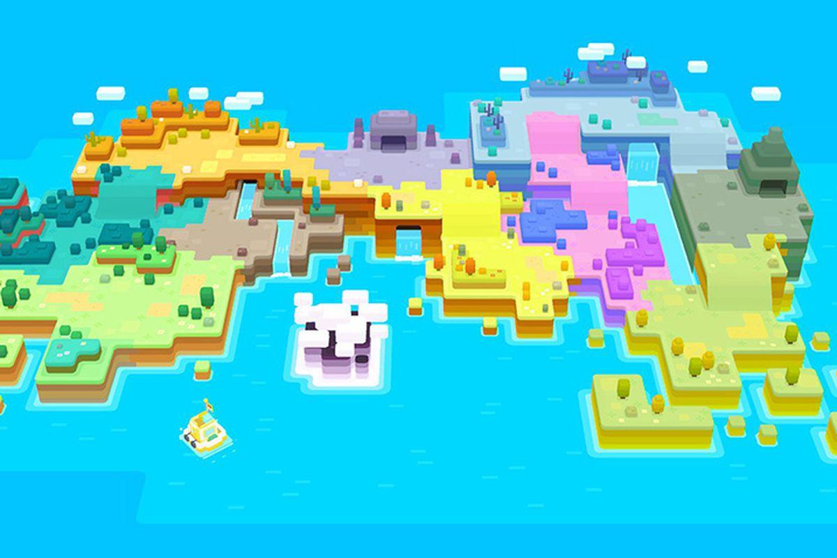 Should you spend money on Pokémon Quest? - Polygon
