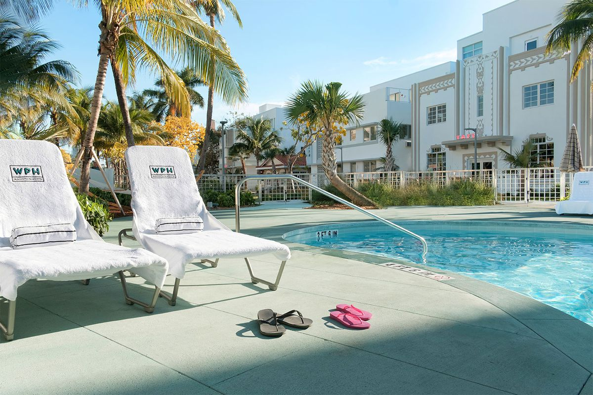 Highgate Hotels Miami Beach