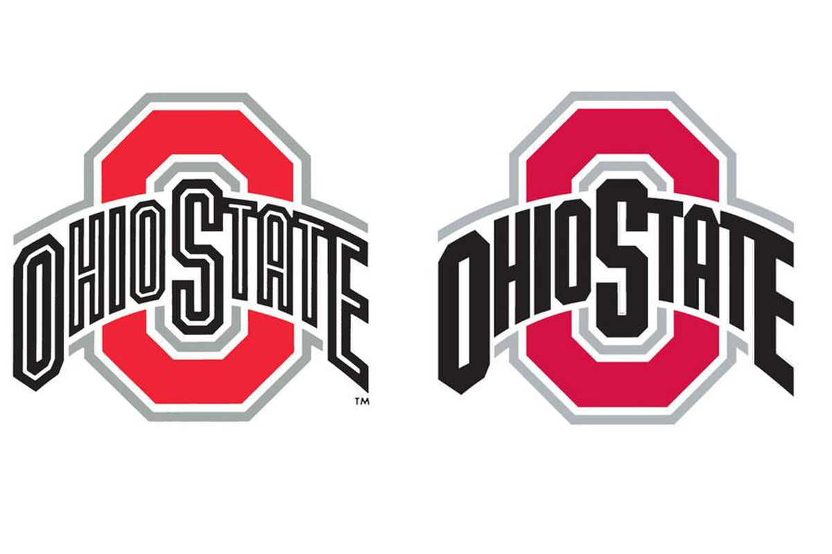 New Ohio State Logos Cost School 45000 Land Grant Holy Land