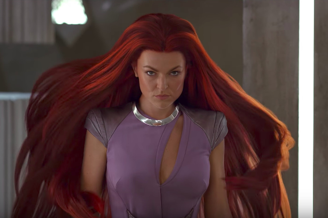 the latest trailer for marvel s inhumans shows a royal coup d tat