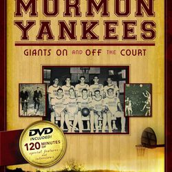 """From 1937 to 1961, teams of full-time missionaries for The Church of Jesus Christ of Latter-day Saints traveled around Australia playing exhibition games to help gain positive exposure for the church. """"Mormon Yankees,"""" by Fred E. Woods, also comes with a DVD documentary."""