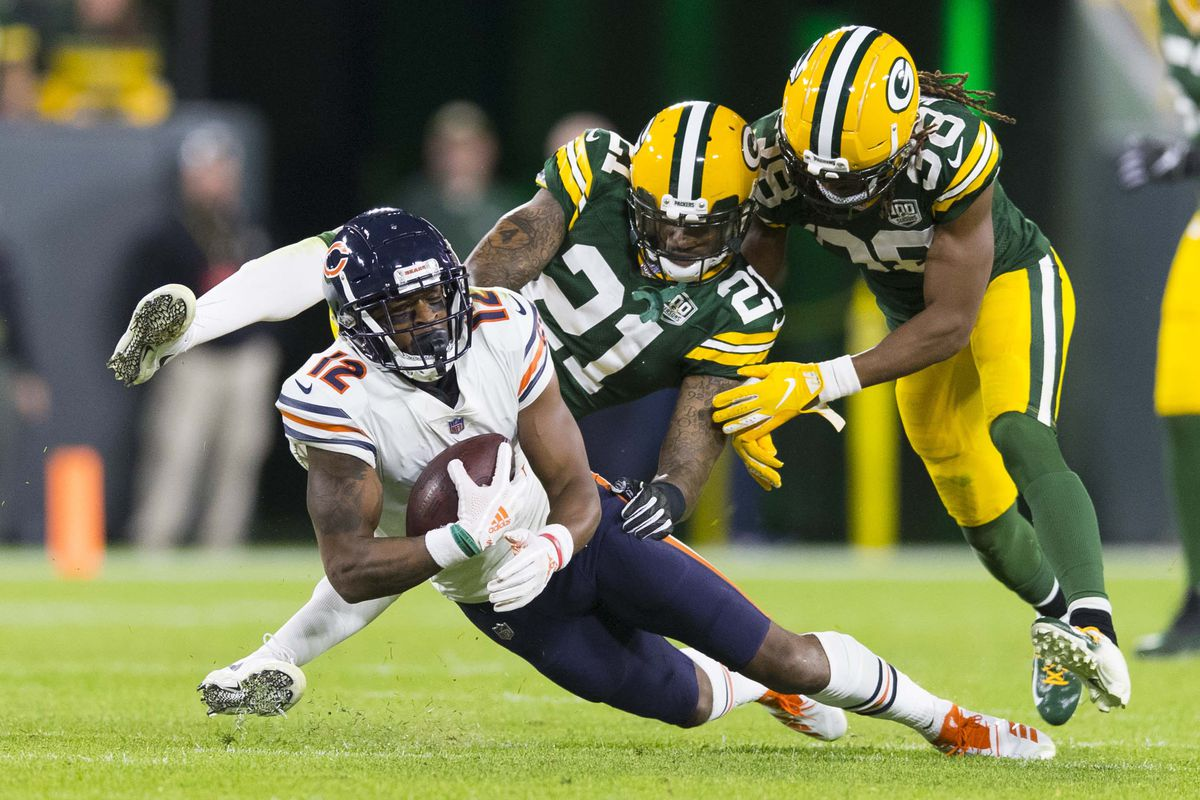 Jeff Hanisch-USA TODAY Sports. The Green Bay Packers and Washington struck  a deal right before the trade deadline sending safety Ha Ha Clinton-Dix to  ... 114123ab7