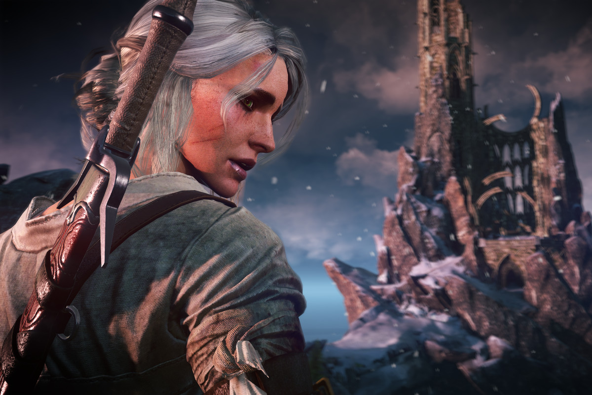 witcher 3 game of the year edition ps4 dlc