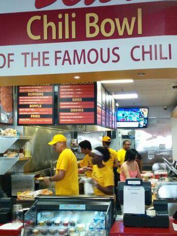 4 Ben S Chili Bowl