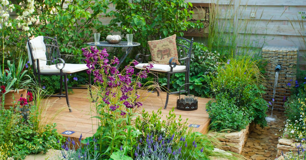 How To Grow A Garden Tips And Tricks