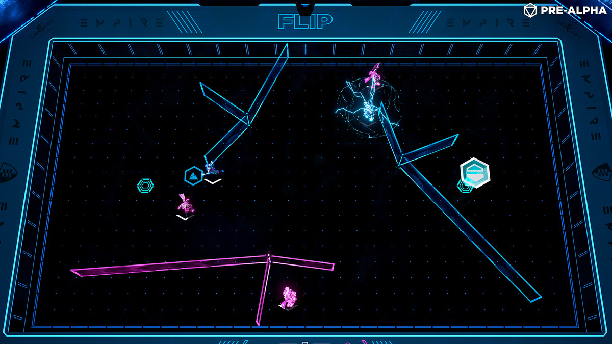 Laser League could be the next breakout, competitive hit - Polygon