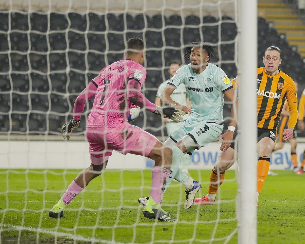Hull City v Rochdale - Sky Bet League One