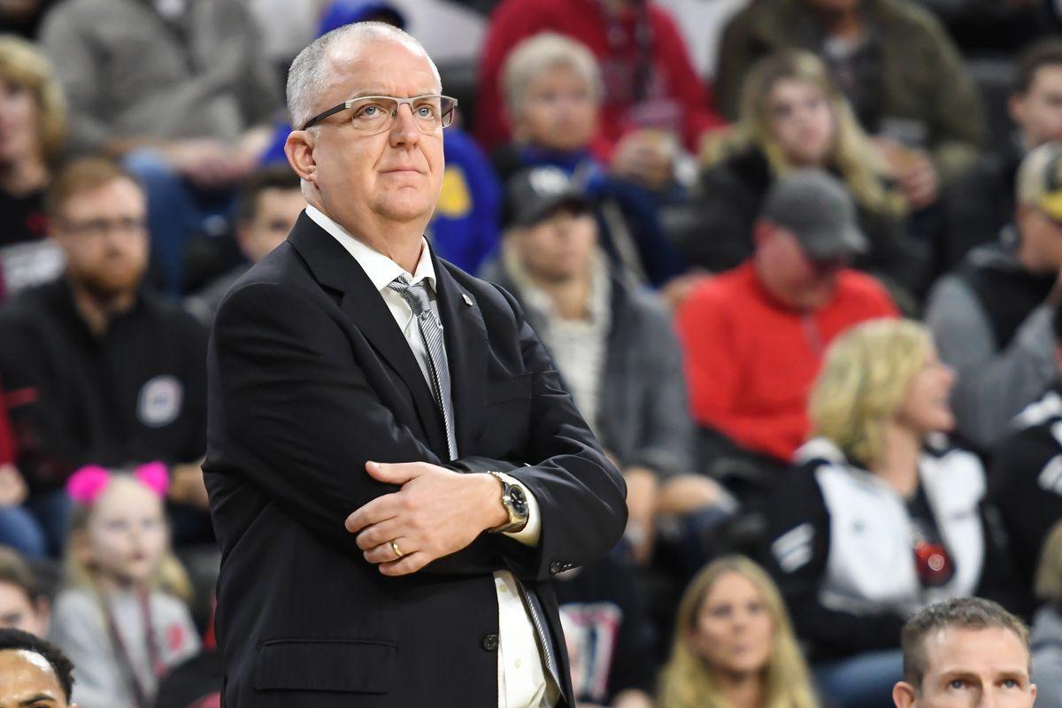 NCAA Basketball: Summit Conference Tournament- Omaha vs North Dakota State