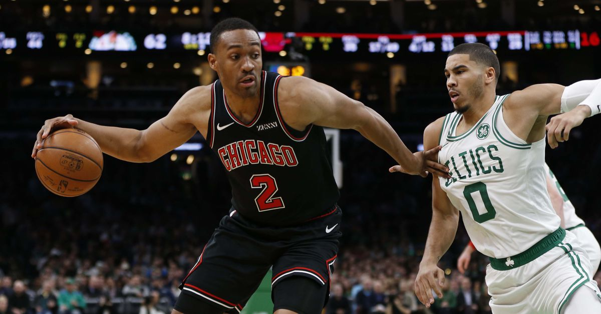 Chicago Bulls  Bleacher Report  Latest News, Scores, Stats a