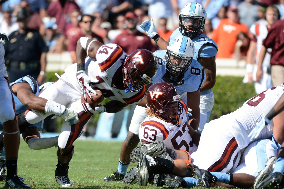 Last year Tech won a big victory in Chapel Hill.  What happens in Lane Stadium this season?