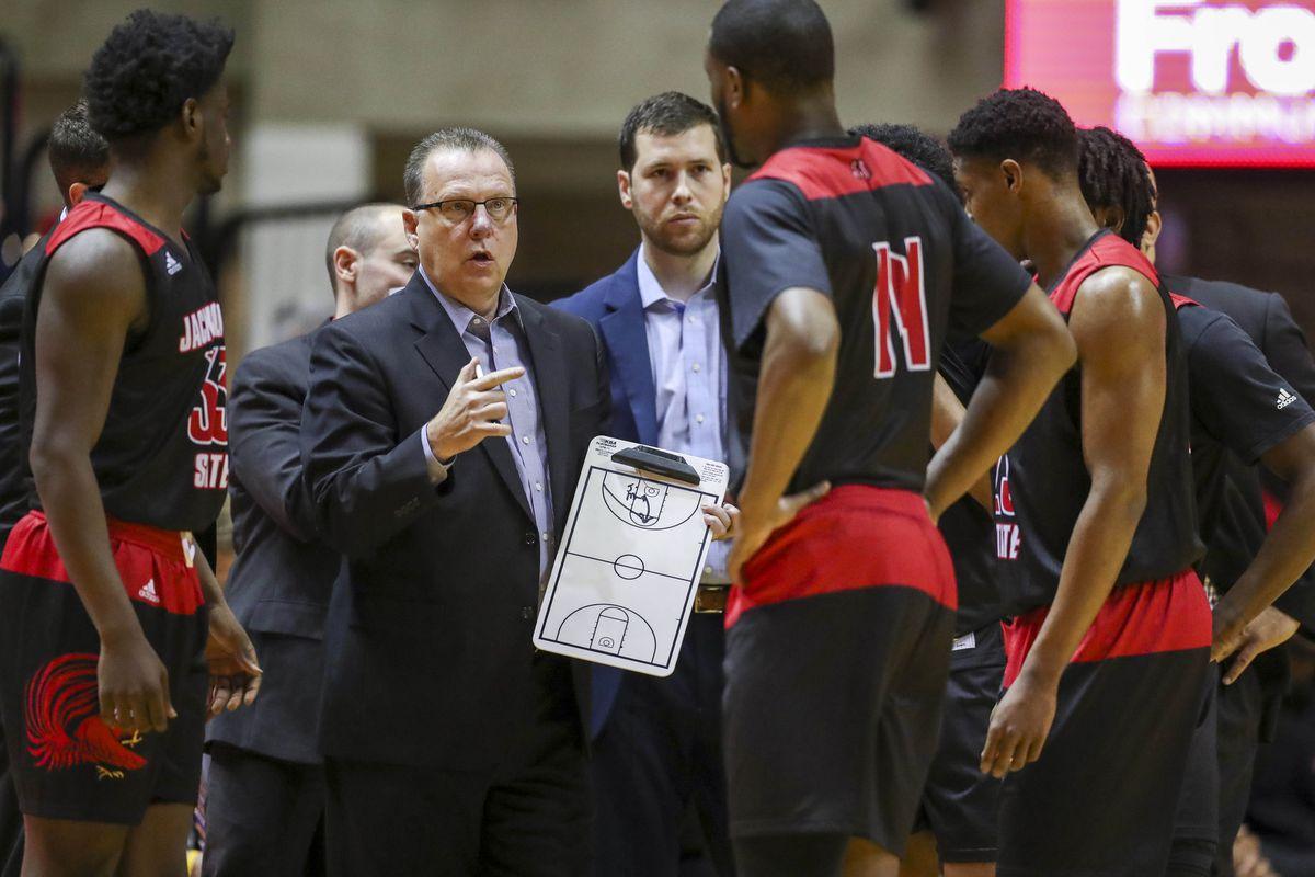 NCAA Basketball: Jacksonville State at West Virginia