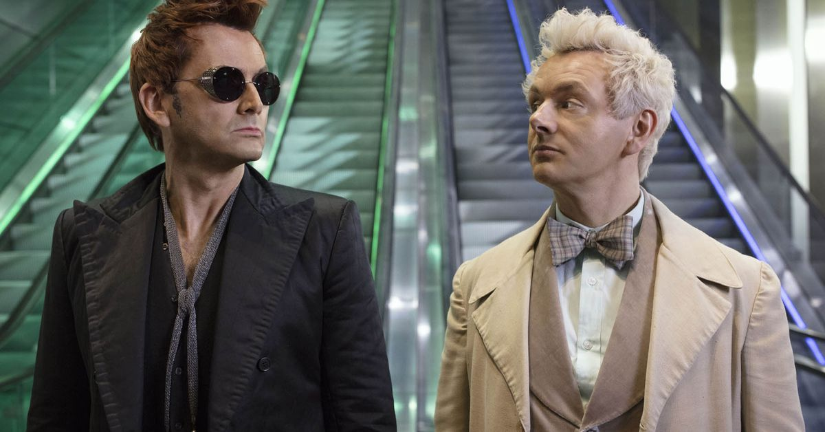 The end of the world: all the updates for Amazon's Good Omens