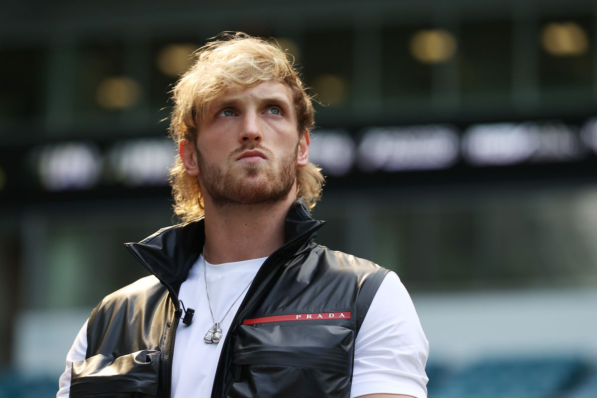 Logan Paul vows he will 'absolutely' compete in mixed martial arts at least once 'before I die' - MMA Fighting