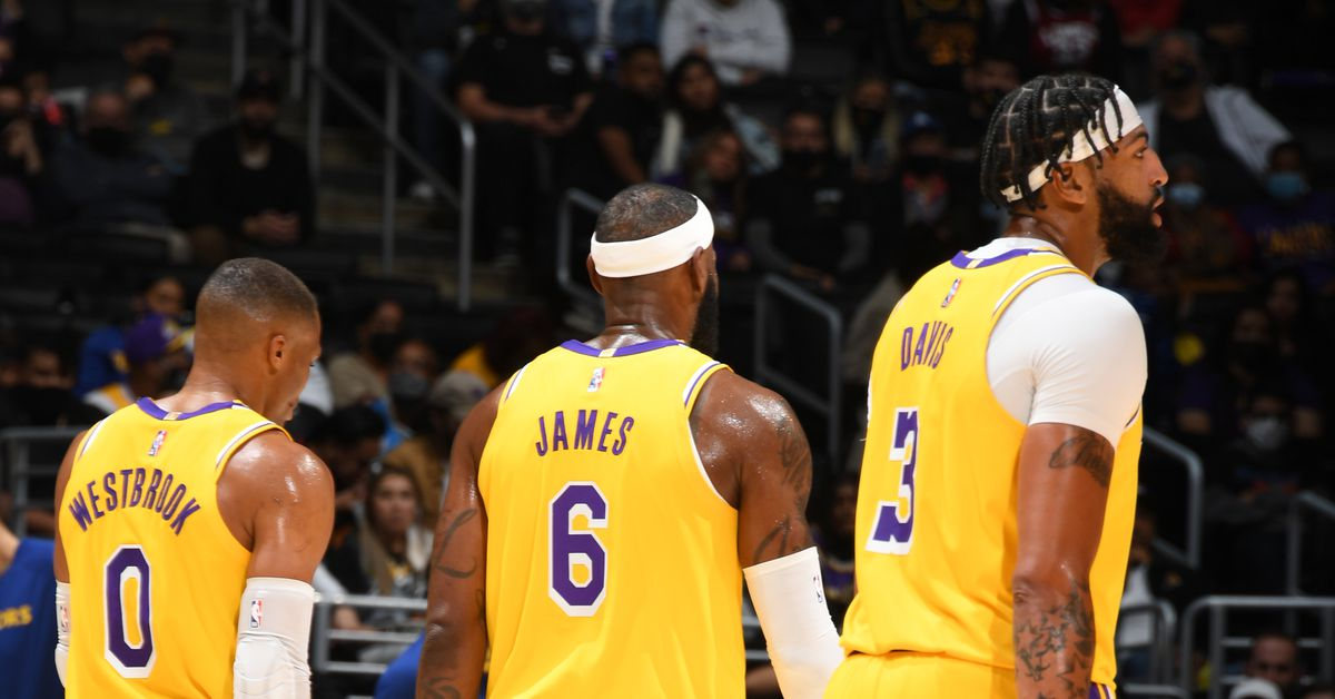 Lakers vs. King Preseason Preview, Starting Time and TV Schedule - Silver Screen and Roll