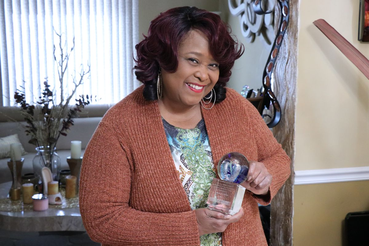 Veteran actress Felicia P. Fields is the 2021 recipient of the Guy Adkins Awardfor Excellence in the Advancement of Music Theatre in Chicago.