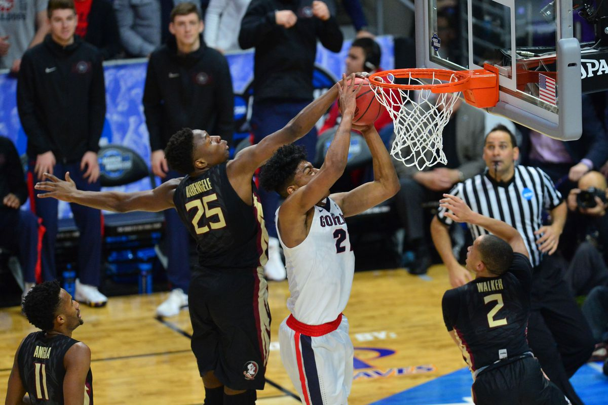 Basketball Observations: FSU Overwhelms Gonzaga, Earns