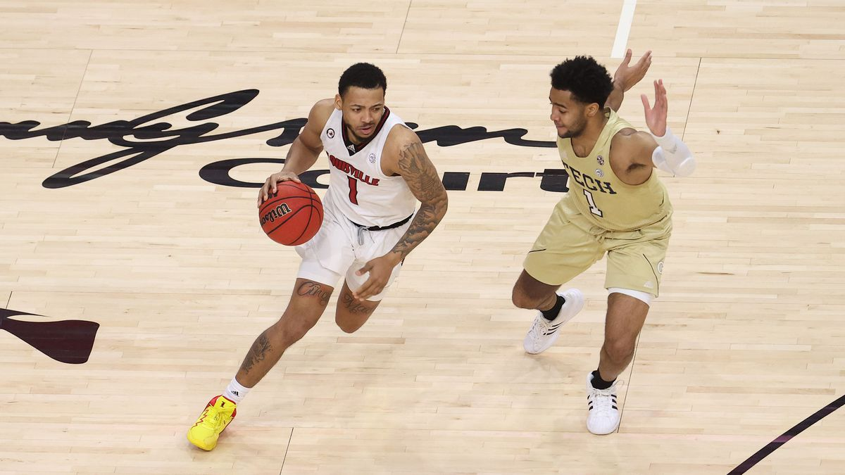 Georgia Tech v Louisville