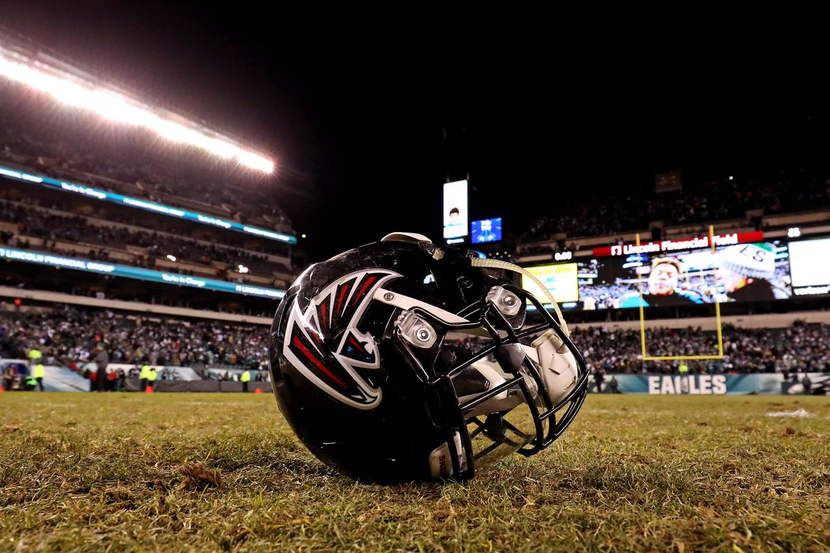 NFL: NFC Divisional Playoff-Atlanta Falcons at Philadelphia Eagles