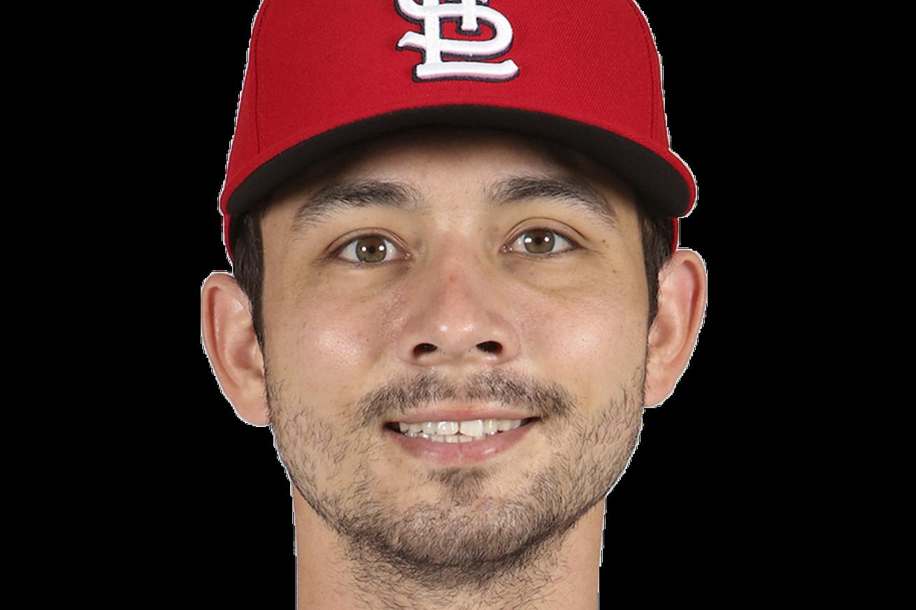 MLB: St. Louis Cardinals-Media Day