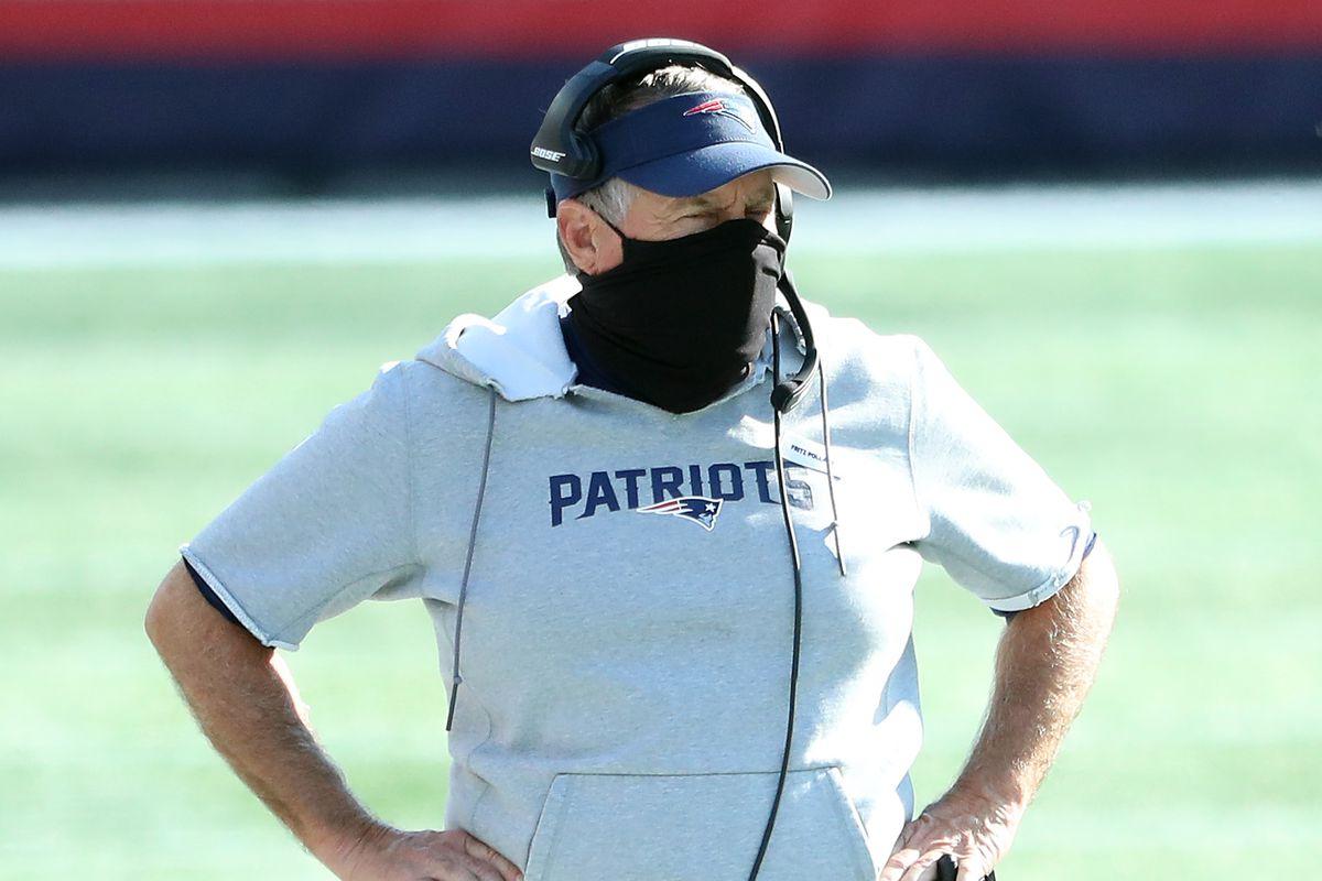 NFL Week 7 recap: RIP Patriots dynasty