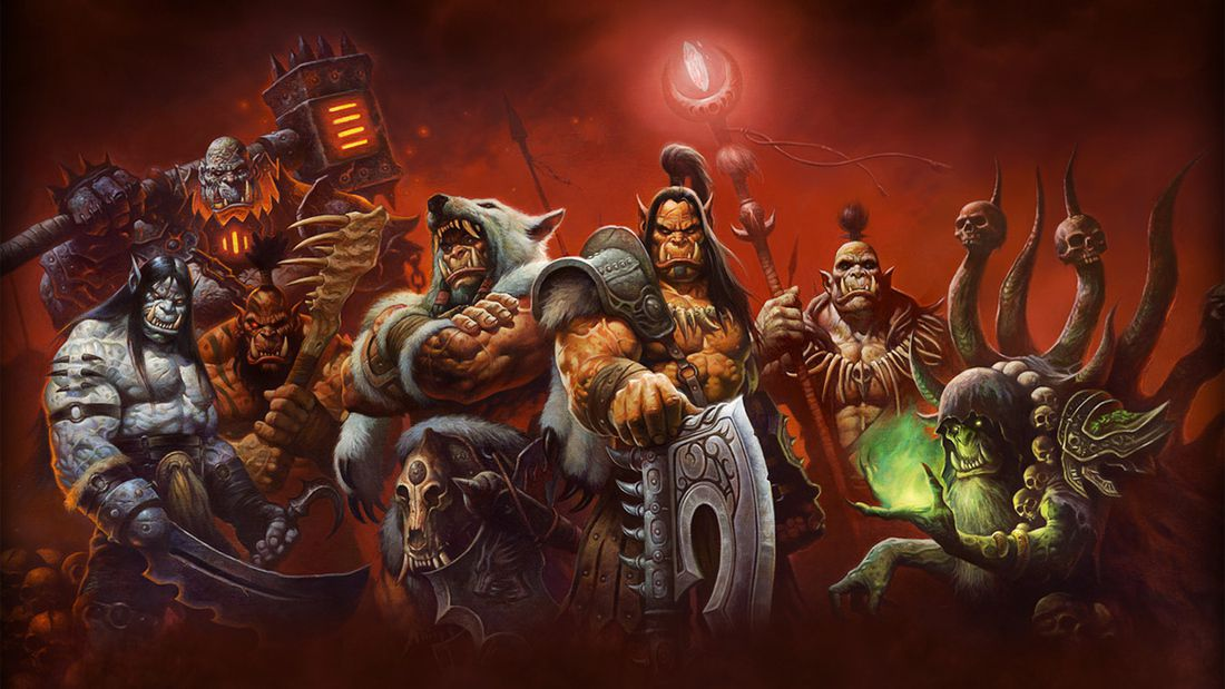 Blizzard burned its biggest fans with World of Warcraft: Warlords of