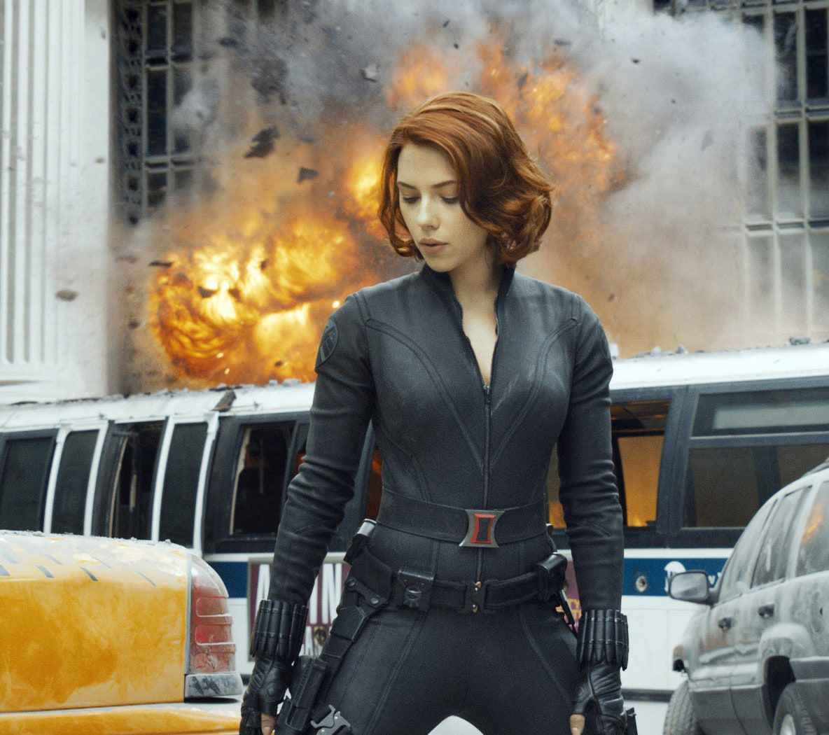Disney says it will release big movies like Black Widow in movie theaters,  even during the coronavirus pandemic - Vox