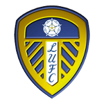LUFC Badge