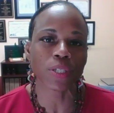 State Rep. Carol Ammons, D-Urbana