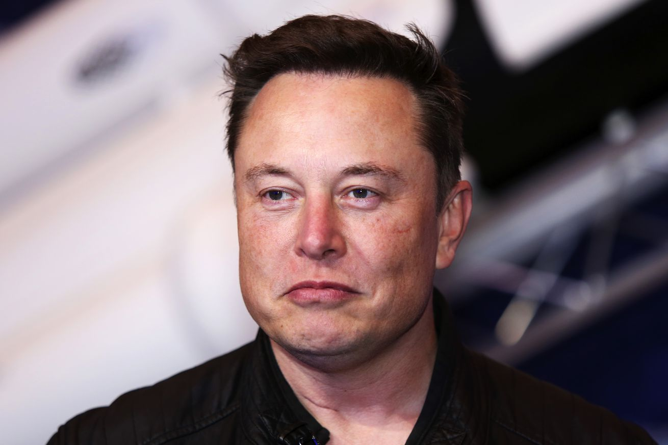 Elon Musk impersonators have stolen more than  million in cryptocurrency since October