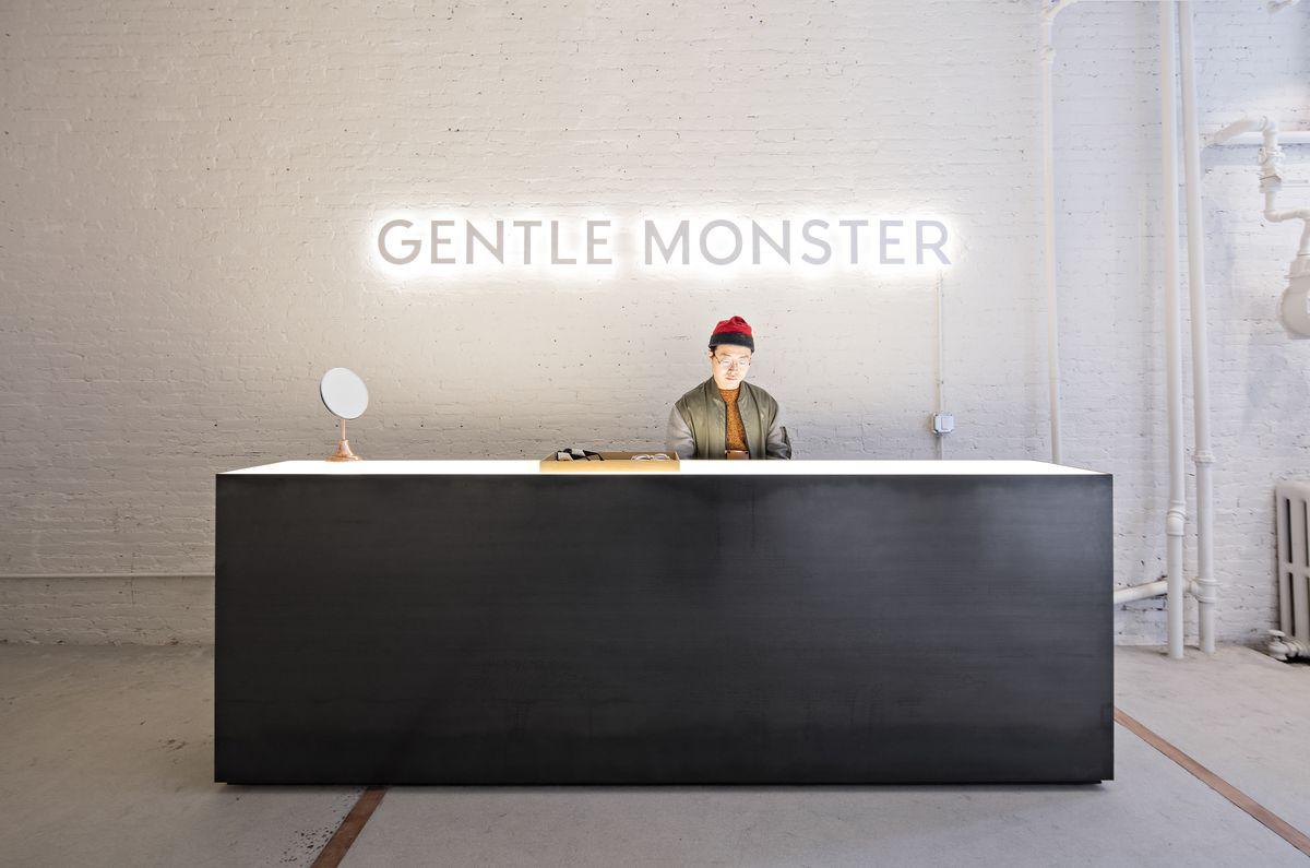gentle-monster